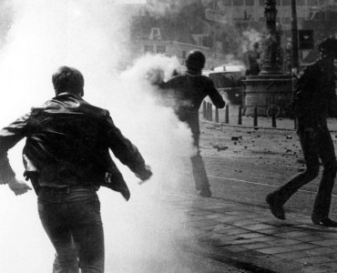 30 april 1980, een dag om nooit te vergeten