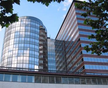 De Financiële vesting – De Nederlandsche Bank