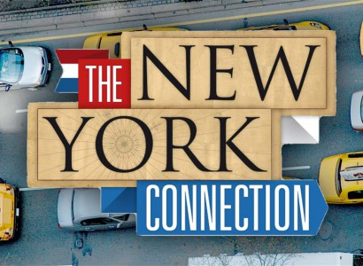 The New York Connection