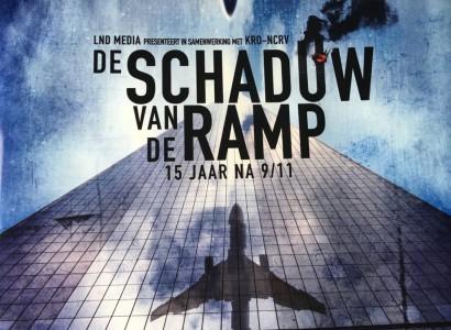 De Schaduw van de Ramp, 15 jaar na 9/11